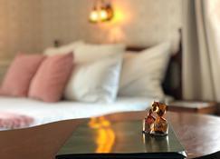 Grand Hotel Lysekil - Люсечиль - Удобства в номере