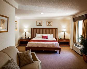 Days Inn Lake Okeechobee - Okeechobee - Schlafzimmer
