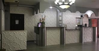Hotel Via Espana - פנמה סיטי - דלפק קבלה