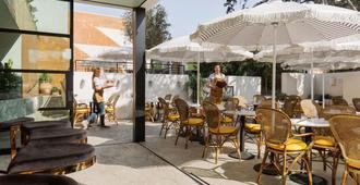 Silver Lake Pool & Inn - Los Ángeles - Restaurante