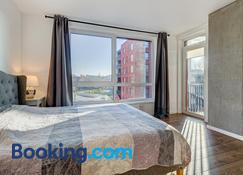 Five Star Downtown Apartment - Vilna - Habitación