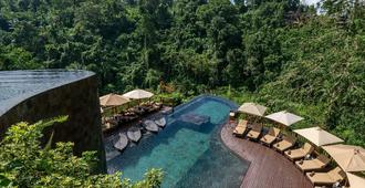 Hanging Gardens of Bali - Ubud - Pool