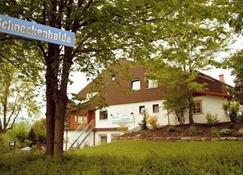 Hotel Schweizerblick - Bad Saeckingen - Building