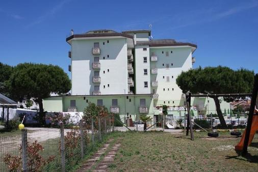 維耶內洛酒店 - 迪耶索洛 - 建築