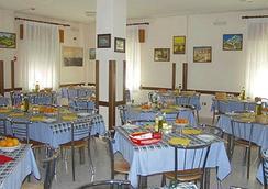 維耶內洛酒店 - 迪耶索洛 - 餐廳