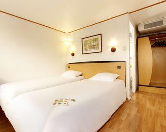 Campanile Rouen Nord - Barentin - Barentin - Bedroom