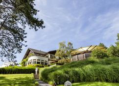 Parkhotel Sonnenhof - Vaduz - Edifici