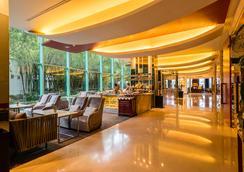 Chatrium Hotel Riverside Bangkok - Bangkok - Hol