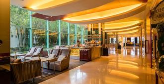 Chatrium Hotel Riverside Bangkok - בנגקוק - לובי
