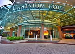 Chatrium Hotel Riverside Bangkok - Bangkok - Bina