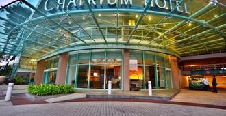 Chatrium Hotel Riverside Bangkok - Bangkok - Edificio