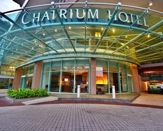 Chatrium Hotel Riverside Bangkok - Bangkok - Building