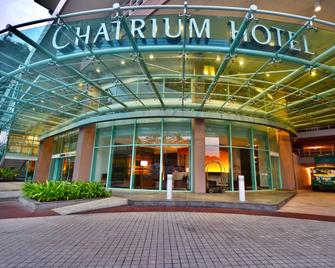Chatrium Hotel Riverside Bangkok - Bangkok