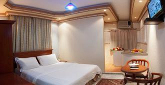Mrakez Alarab Furnished Apartments 1 - Jeddah