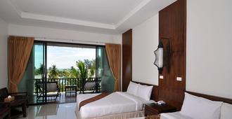 The Kib Kho Khao Island Beach Resort & Spa - Khao Lak - Bedroom