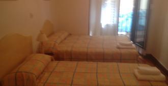 Pensión San Lorenzo - San Sebastian - Bedroom