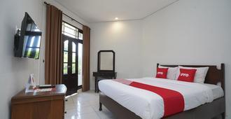 OYO 2122 Puri Sanur - Denpasar - Bedroom