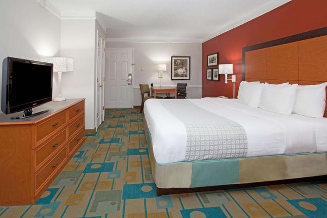 La Quinta Inn Cheyenne - Cheyenne - Bedroom