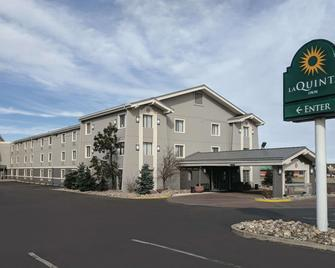 La Quinta Inn Cheyenne - Cheyenne - Building