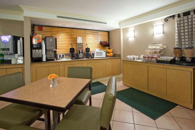 La Quinta Inn Cheyenne - Cheyenne - Buffet
