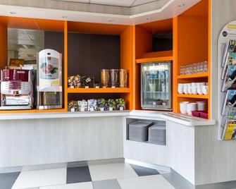 Première Classe Roissy - Aéroport Charles De Gaulle - Roissy-en-France - Restaurant