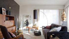 The Soul Antwerp - Amberes - Sala de estar
