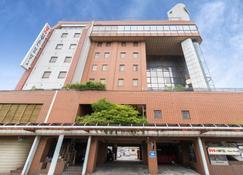 โรงแรมโอโย นิวเวิลด์ คาโงชิมะ คาโนยะ - คาโนย่า - อาคาร