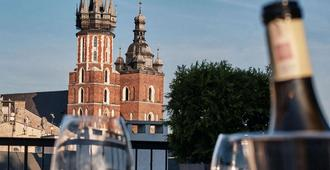 Hotel Stary - Krakow - Building