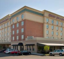 Drury Inn & Suites St. Louis Forest Park