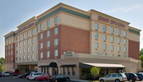 Drury Inn & Suites St. Louis Forest Park - St. Louis - Gebäude