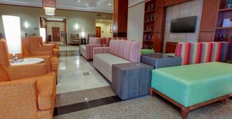 Drury Inn & Suites St. Louis Forest Park - St. Louis - Lounge