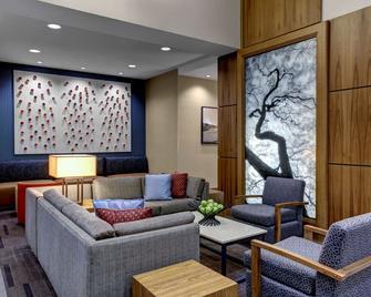 Hyatt Place Columbus - Columbus - Lounge