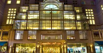 Philadelphia Marriott Downtown - Philadelphia - Gebouw