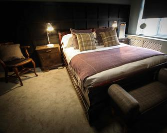 Jacob Plough - Bicester - Bedroom