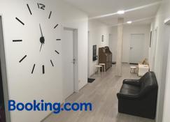 Apartmány Tylovice - Rožnov pod Radhoštěm - Living room