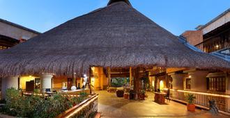 Eurostars Hacienda Vista Real - Playa del Carmen - Building