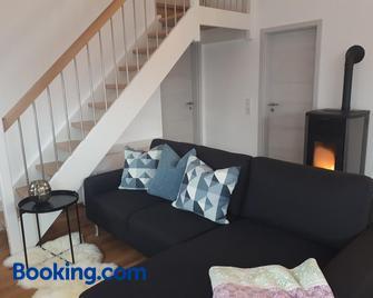 Ferienhaus 59 - Kinding - Living room