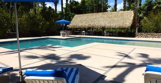 Hotel Oasis - Loreto (Baja California Sur)