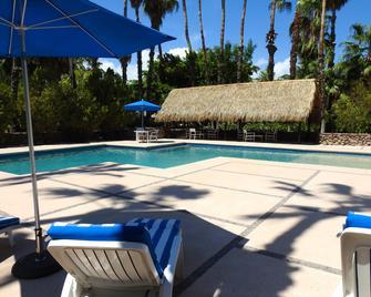 Hotel Oasis - Loreto (Baja California Sur) - Pool
