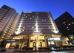Richmond Hotel Yamagata Ekimae - Yamagata - Building