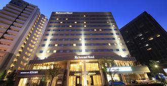 Richmond Hotel Yamagata Ekimae - יאמאגאטה