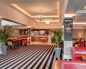 Best Western Appleby Park Hotel - Swadlincote - Bar
