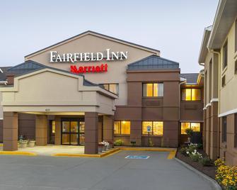 Fairfield Inn by Marriott Muncie - Muncie - Gebäude