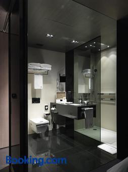 克伊酒店 - 精品級 - 伊士麥 - 伊茲密爾 - 浴室