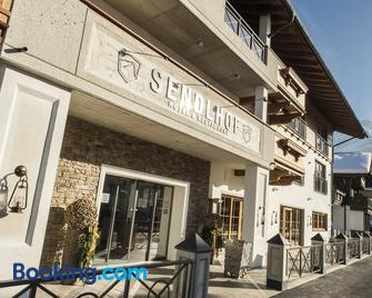 Hotel Sendlhof - Waidring - Gebouw