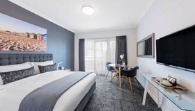 Kimberley Gardens Hotel & Serviced Apartments - Melbourne - Quarto