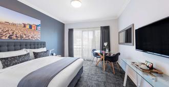 Kimberley Gardens Hotel & Serviced Apartments - Melbourne - Camera da letto