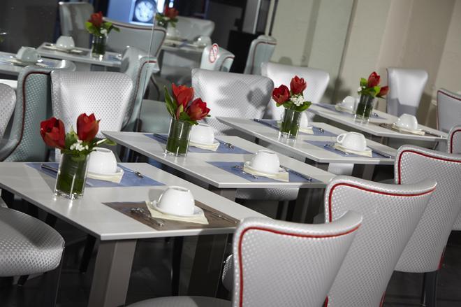 Hotel Kyriad Marseille Centre - Paradis - Prefecture - Marseille - Restaurant