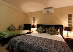 Al Marrakesh Guest House - Ballito - Bedroom