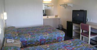 Motel Beechmont - Cincinnati - Bedroom